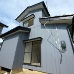燕市桜町の中古住宅の写真