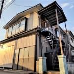 加茂市新町の中古住宅の写真