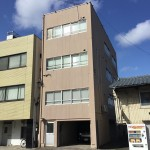 新潟市中央区礎町通の【収益物件】の写真