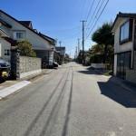 新潟市西区坂井東第7の新築住宅の写真