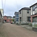 新潟市中央区旭町通2番町の中古住宅の写真