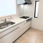新潟市東区中山の新築住宅【5号棟】の写真