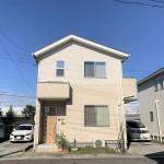 新潟市中央区女池の中古住宅の写真