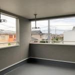 新潟市西区坂井の新築住宅【2号棟】の写真