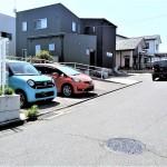 新潟市中央区古町通十三番町の土地の写真