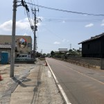 新潟市秋葉区大鹿の新築住宅の写真