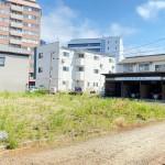 新潟市中央区南万代町の写真