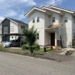 新潟市西区内野西が丘の中古住宅の写真