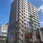 新潟市中央区笹口の【中古マンション《ダイアパレスけやき通り》】の写真