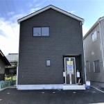 新潟市秋葉区大鹿の新築住宅【3号棟】の写真