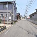新潟市西区寺地の【中古住宅】の写真