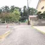 新潟市西区寺尾台の新築住宅の写真