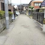新潟市中央区女池の新築住宅の写真