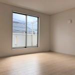 新潟市西区寺尾台の新築住宅の同一物件参考写真