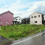 新潟市西区新通西の【新築住宅《全2棟》】の写真