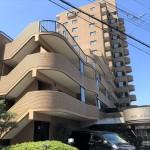 新潟市中央区花園のマンションの写真