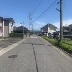 新発田市豊町3丁目の写真