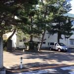 新潟市西区五十嵐二の町の中古アパートの周辺環境(内野小学校)