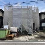 新潟市西区小新西の中古住宅の写真