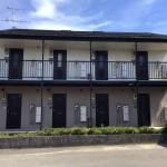 新潟市東区もえぎ野の【収益物件】不動産情報の中古アパートの写真