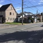 新潟市中央区浜浦町の中古アパートの周辺環境