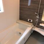 新潟市東区牡丹山の新築住宅の同一物件参考写真
