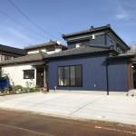 燕市桜町の【中古住宅】の写真