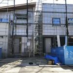 新潟市中央区女池の新築住宅【A棟B棟】の写真