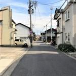 新潟市中央区沼垂東の中古住宅の写真