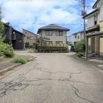 新潟市北区すみれ野の写真