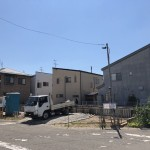 江南区横越上町の【新築住宅《全2号棟》】の写真