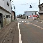 新発田市大手町の【中古住宅】の写真