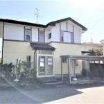 新潟市北区すみれ野の中古住宅の写真