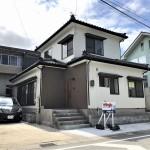 新潟市北区濁川の中古住宅の写真