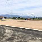 新発田市荒町清水台【全6区画】の土地の写真