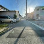 新発田市本町4丁目の新築住宅の写真