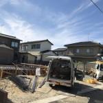 西区上新栄町2丁目【全2棟】の新築住宅の写真