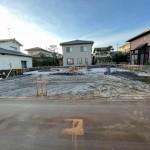 新発田市西園町3丁目【全2号棟】の新築住宅の写真