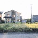 新発田市豊町2丁目【全2棟】の新築住宅の写真