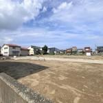 上越市東本町3丁目【全2区画】の土地の写真