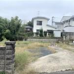 加茂市陣ケ峰の土地の写真