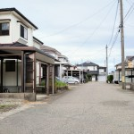 新潟市南区下木山の新築住宅の写真