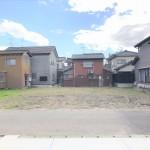 新潟市南区白根の新築住宅の写真