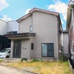 新潟市江南区曽川の中古住宅の写真