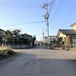 新発田市豊町2丁目【全2棟】の新築住宅の同一物件参考写真